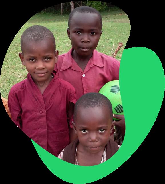 Projekt Uganda